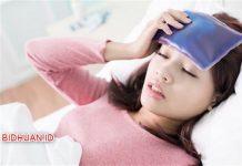 Obat Penurun Panas - Paracetamol Ibuprofen dan Aspirin