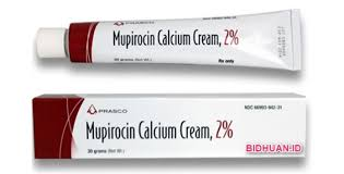 Obat bisul dengan mupirocin