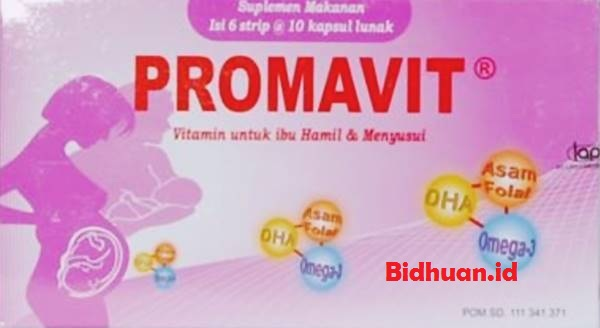 Promavit
