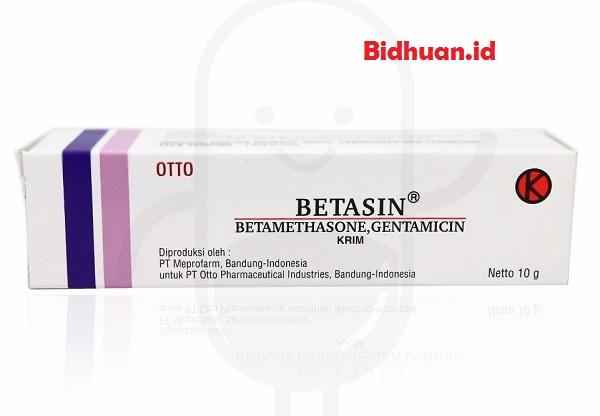 Salep Bisul Betasin