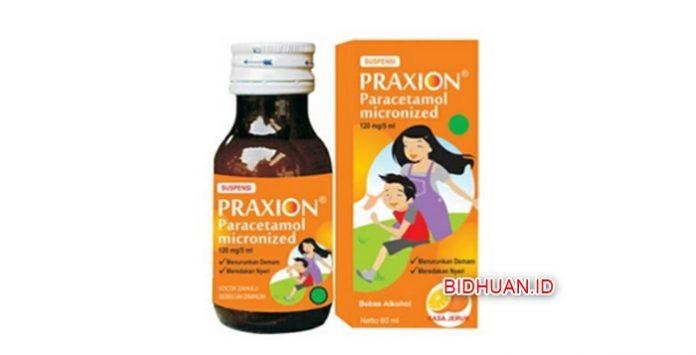8 Obat Penurun Panas Anak yang Bagus Rekomendasi dan Perlu Dicoba