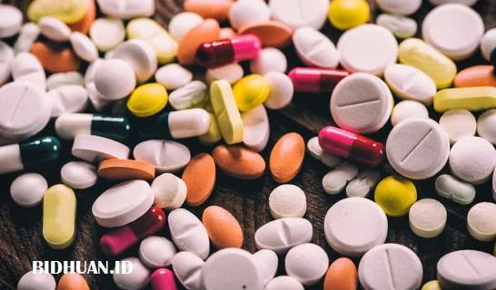 Golongan Obat Menurut Cara Penggunaan