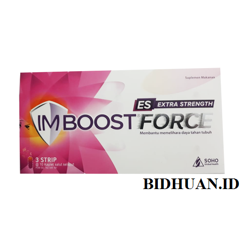 Vitamin Imboost Force Extra Strength