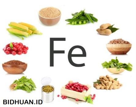 Vitamin Untuk Ibu Hamil Zat Besi