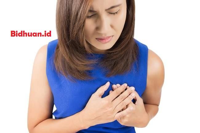 Gejala hamil muda yang ditandai dengan puting yang sakit