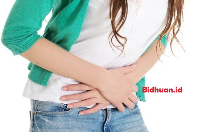 Gejala hamil muda yang ditandai dengan wanita tidak menstruasi