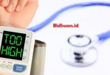 Manfaathabbatussauda untuk mengobati hipertensi