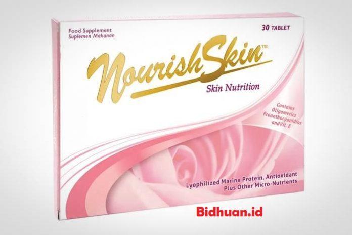 Nourish Skin