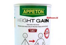 Susu penggemuk badan Appeton Weight Gain Adult