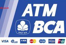 5 Cara Mengambil Uang Di ATM BCA Mudah