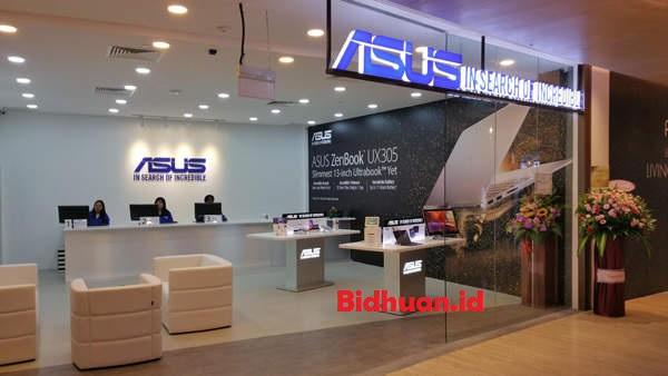 ASUS service center Di Jakarta