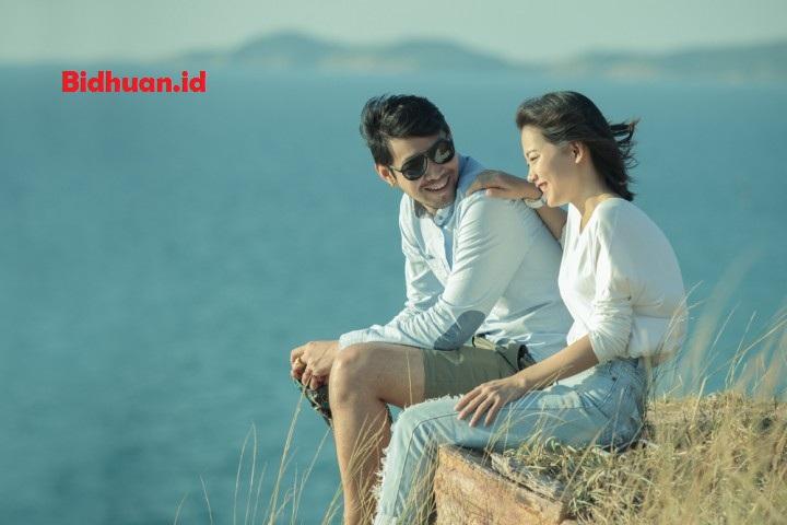Anda dan pasangan lebih tenang soal keyakinan