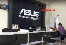 Asus service center di Jawa Timur