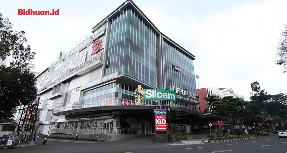 Biaya Rontgen Gigi Di RS. Siloam Hospitals Bogor