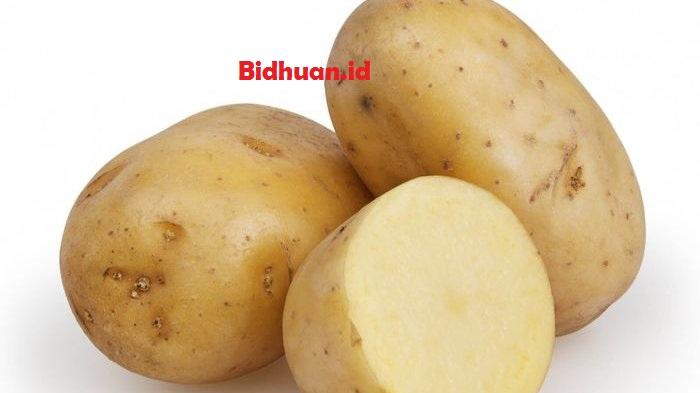 Cara menghilangkan flek hitam dalam 1 jam dengan kentang