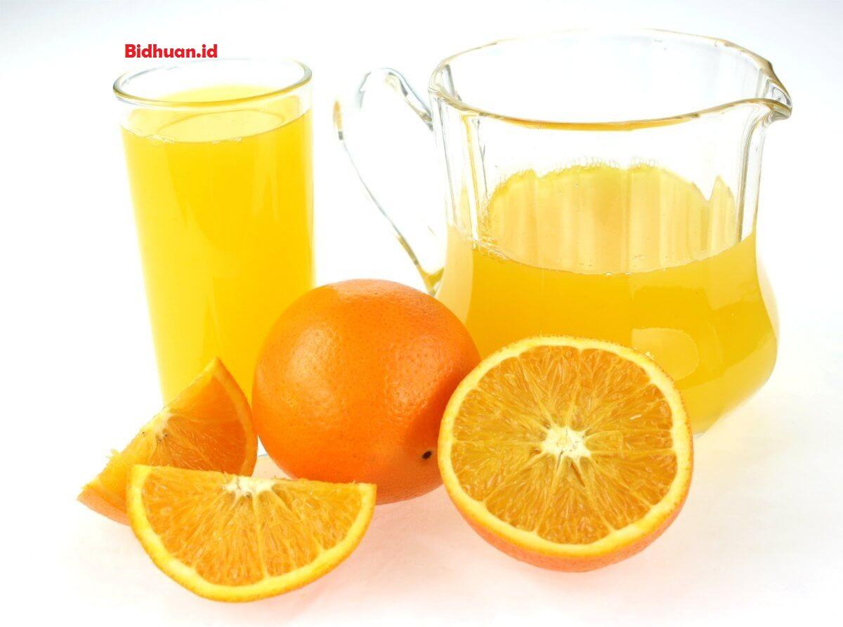 Cara menghilangkan flek hitam hanya 1 jam dengan jus lemon