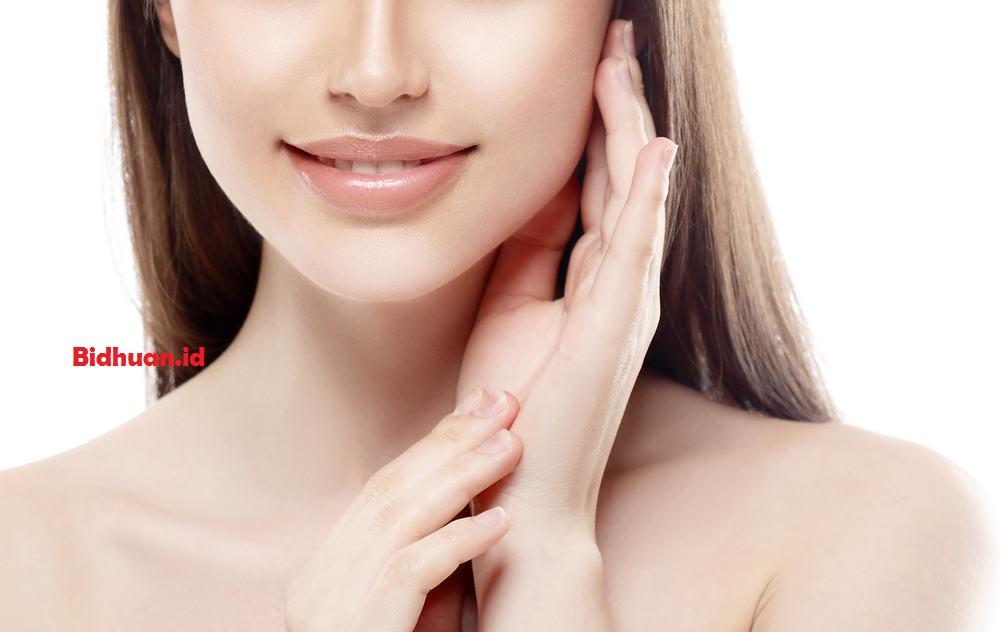 Manfaat telur asin untuk kesehatan kulit