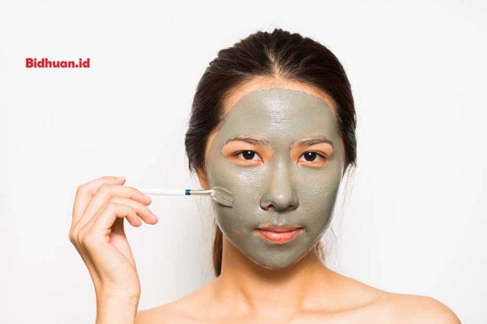 Masker Wajah Yang Bagus