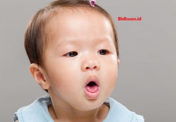 Merk Obat Batuk Pilek Anak 1 Tahun