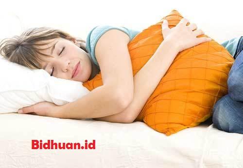 Mimpi hamil biasanya dikaitkan dengan kabar baik