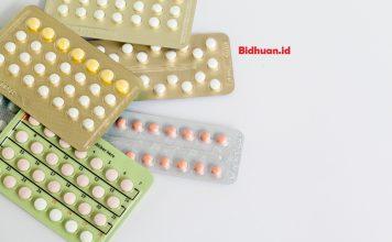 Obat agar tidak hamil yaitu Pil Progestin