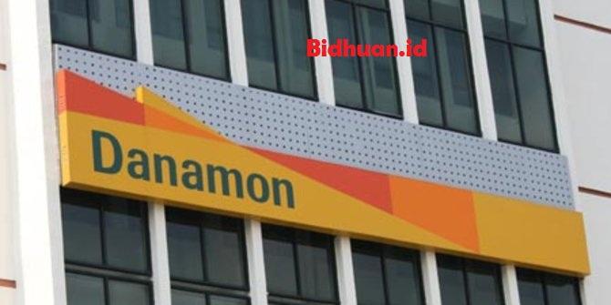 Pinjaman tanpa agunan untuk modal usaha di Bank Danamon