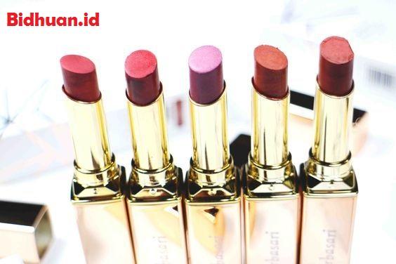 Review Lipstik Purbasari Terbaru Tekstur, Pigmentasi, dan Aroma