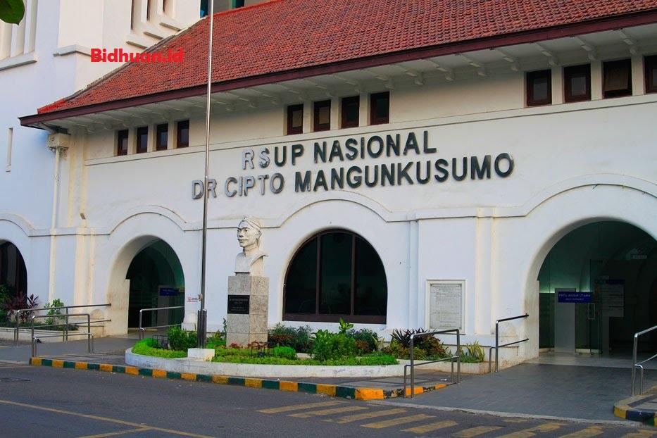 Rumah Sakit Dr. Cipto Mangunkusumo