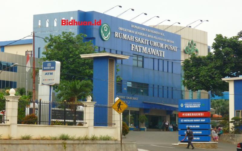 Rumah Sakit Umum Pusat Fatmawati