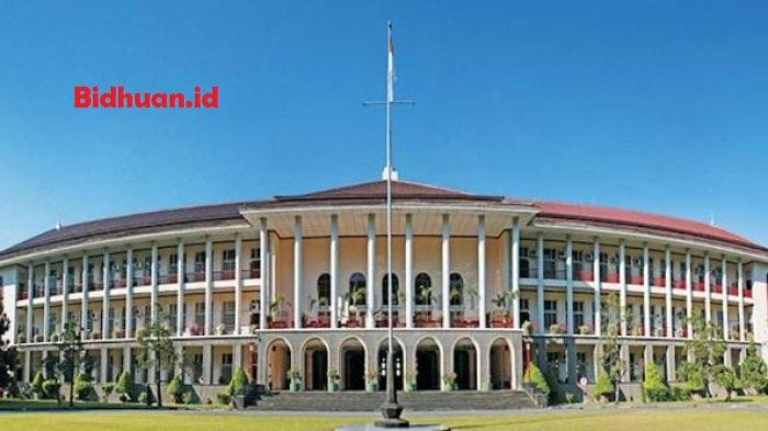Universitas Gajah Mada, Peringkat 74
