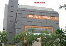 Universitas swasta di Jakarta Universitas Bina Nusantara