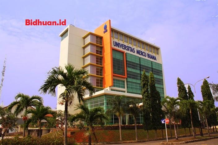 Universitas swasta terbaik di jakarta yaitu Universitas Mercu Buana