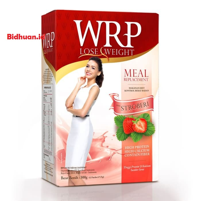 Varian WRP Lose Weight