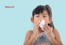 10 Obat Batuk Pilek Anak Secara Herbal Dan Di Apotek