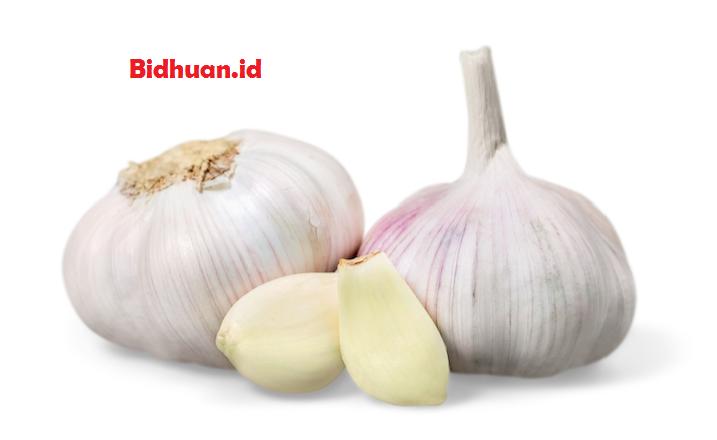 Bawang putih sebagai pengobatan bisul alami