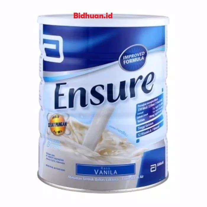 Ensure Vanilla untuk penambah berat badan