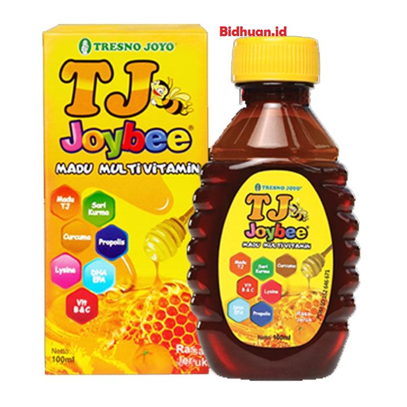 Manfaat Madu TJ Untuk Anak