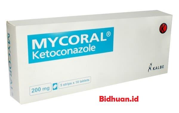 Obat panu tablet untuk anak
