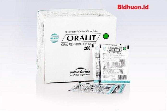 Merk obat diare di apotek