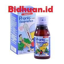 Obat batuk berdahak anak 1 tahun di apotek