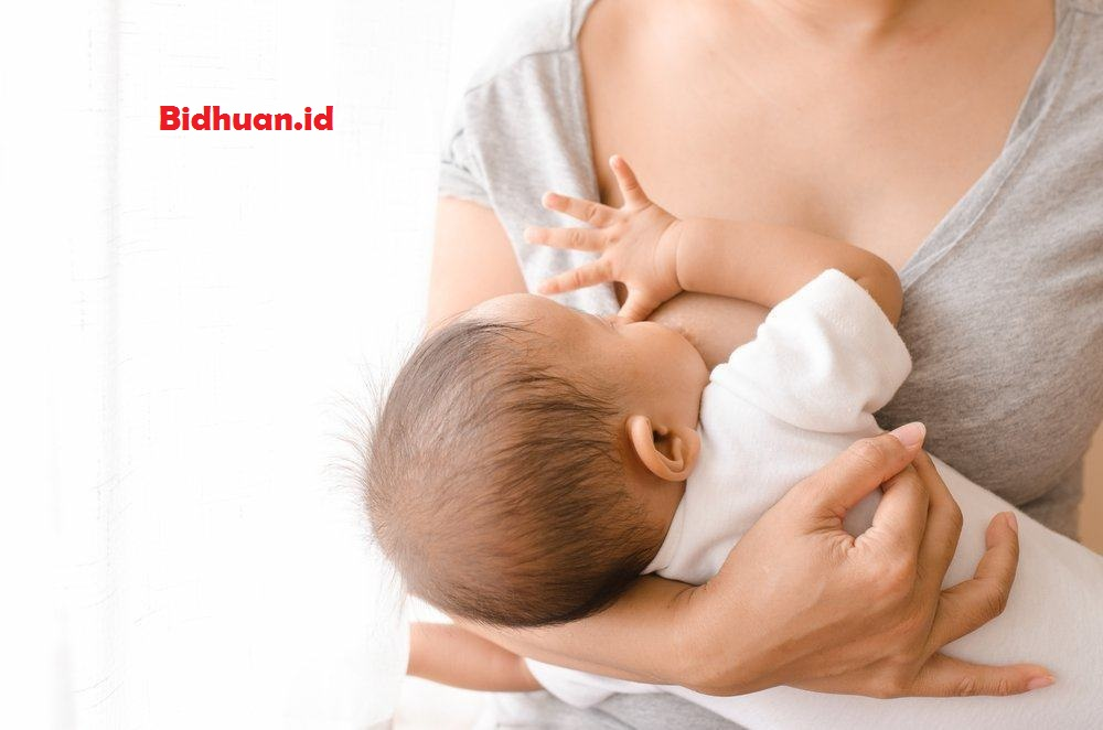 Pengobatan mencret untuk bayi 100% manjur