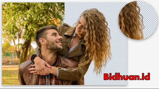 Cara Ganti Background Foto Online Otomatis