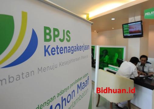 Ketentuan Pencairan BPJS ketenagakerjaan Program JHT
