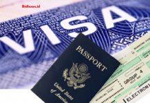 pemberian visa kunjungan merupakan kewenangan dari