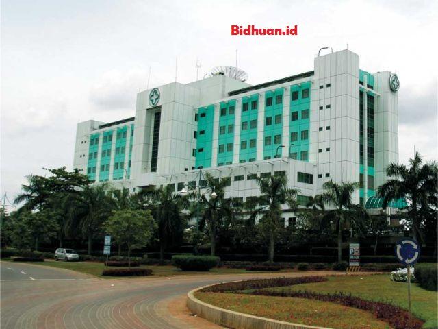 rumah sakit PIK