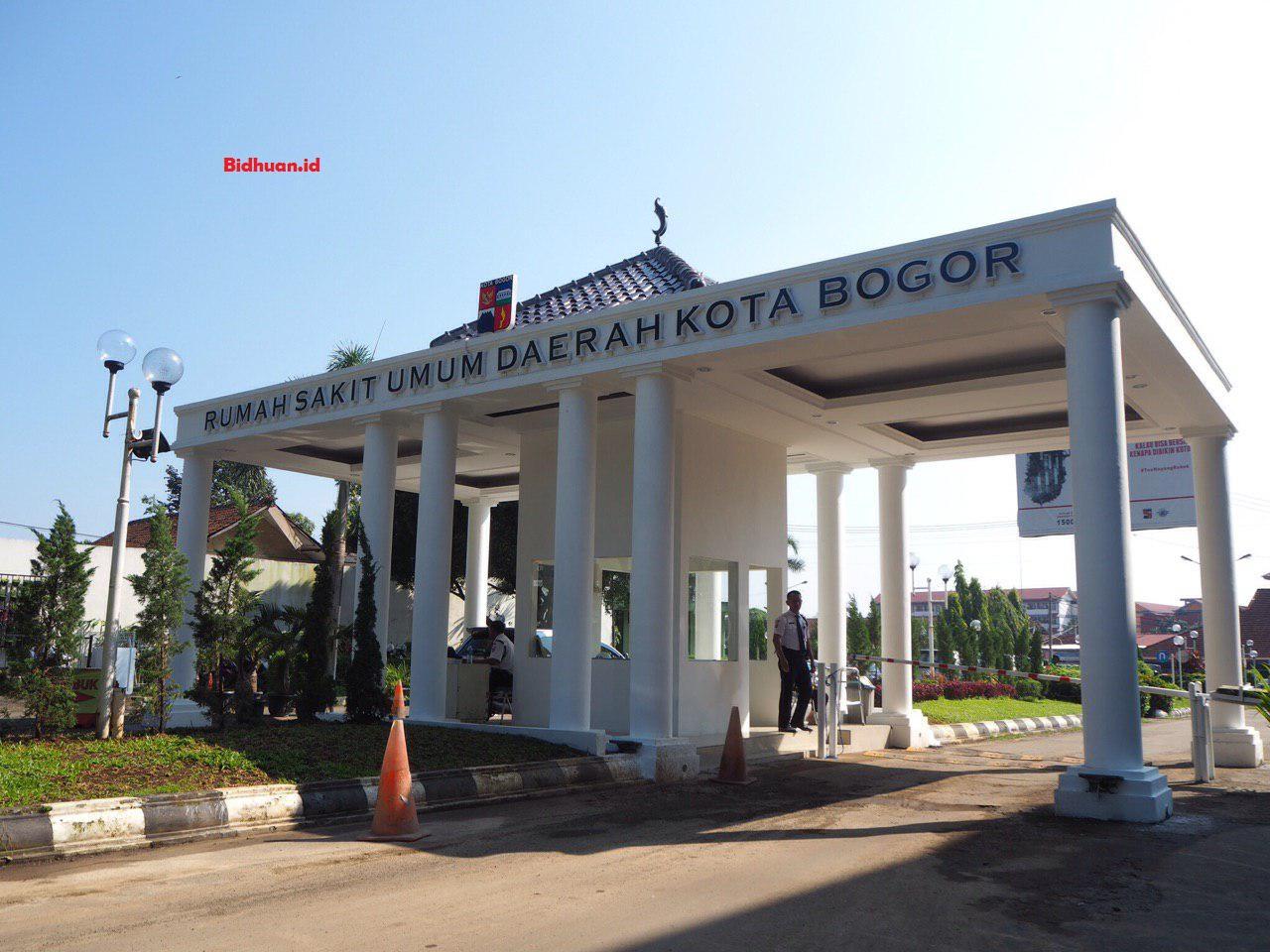 RSUD Kota Bogor