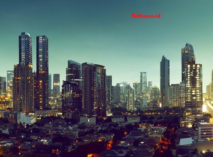 kuota jumlah penduduk untuk pembentukan kota baru sebesar