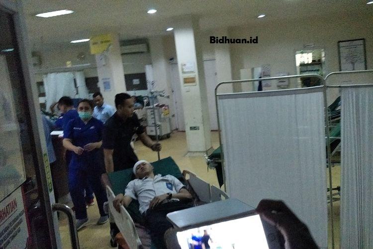 rumah sakit PELNI