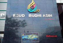 RSUD Budi Asih