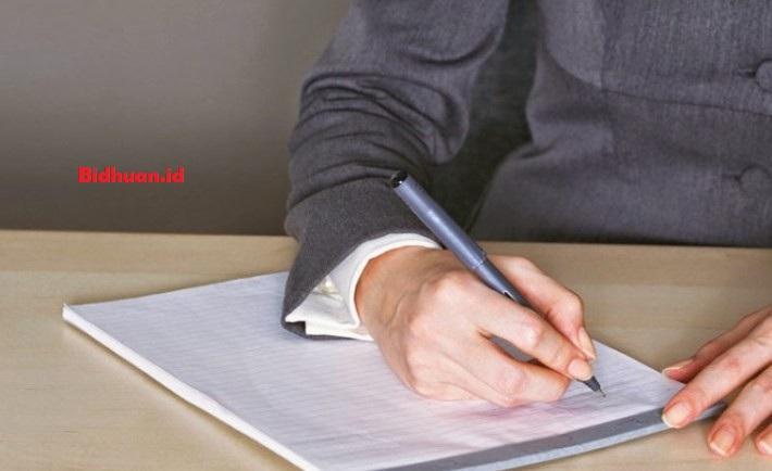 contoh surat peringatan 3 perusahaan